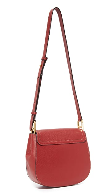 Marc Jacobs Maverick Saddle Bag