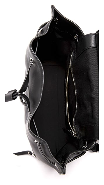 Marc Jacobs Zip Pack Backpack