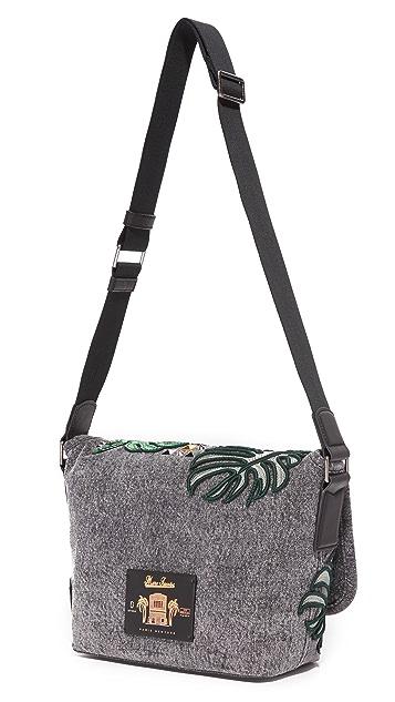 Marc Jacobs Courier Paradise Small Shoulder Bag