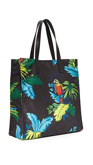 Marc Jacobs BYOT Parrot Shopper Tote