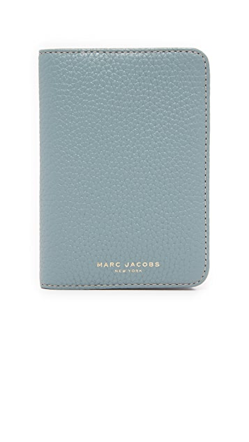 Marc Jacobs Gotham Passport Cover