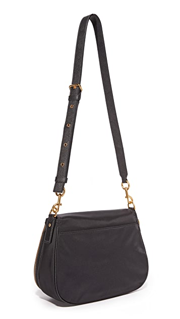 Marc Jacobs Trooper Nomad Saddle Bag