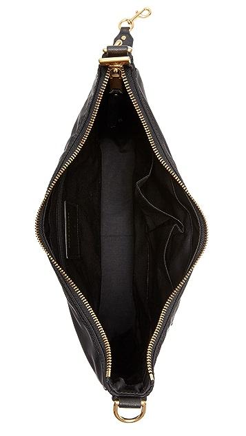 Marc Jacobs Trooper Hobo Bag