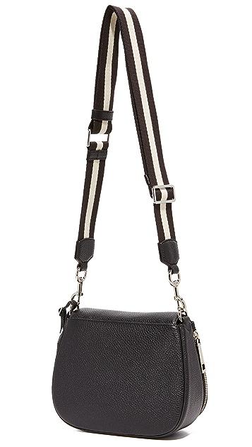 Marc Jacobs Gotham небольшие Nomad Седельная сумка