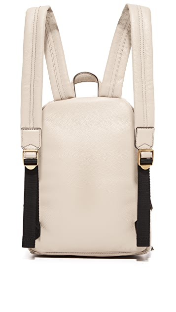 Marc Jacobs Biker Backpack