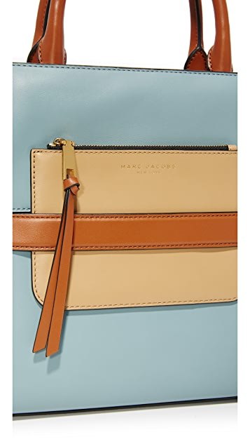 Marc Jacobs Madison North / South Satchel