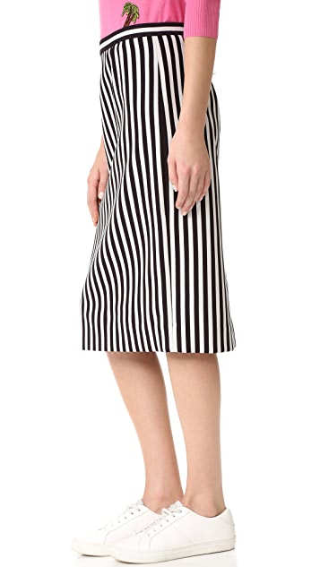 Marc Jacobs Pencil Skirt