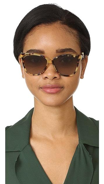 Marc Jacobs Classic Sunglasses