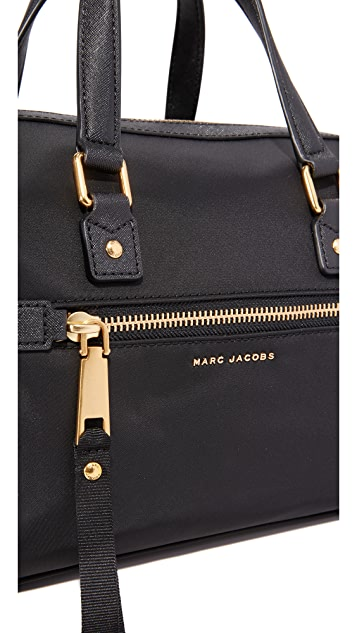 Marc Jacobs Trooper Bauletto Satchel