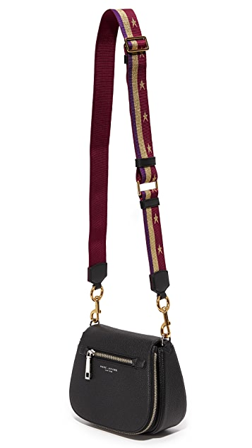 Marc Jacobs Stars & Stripes Handbag Strap