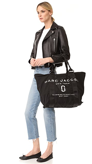 Marc Jacobs New Logo Tote