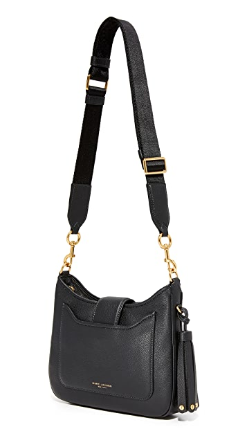 Marc Jacobs Interlock Small Hobo Bag