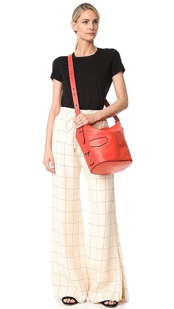 Marc Jacobs Sling Convertible Shoulder Bag
