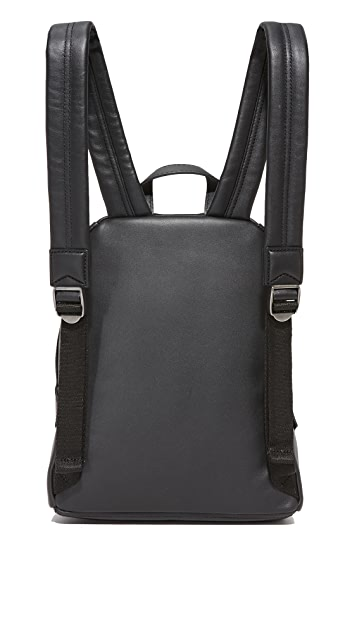 Marc Jacobs Verhoeven Biker Bag Backpack