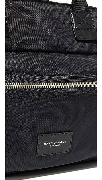 Marc Jacobs Biker Baby Bag