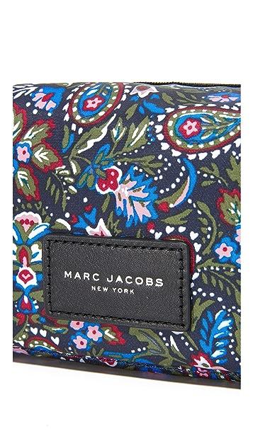 Marc Jacobs Garden Paisley Landscape Pouch