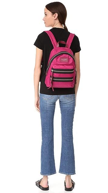 Marc Jacobs Mini Biker Backpack