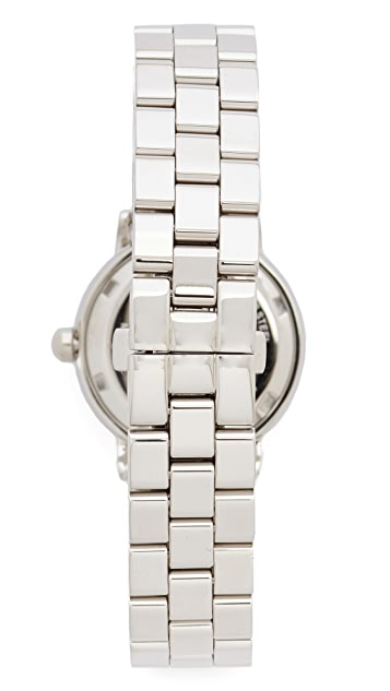 Marc Jacobs Small Riley Watch
