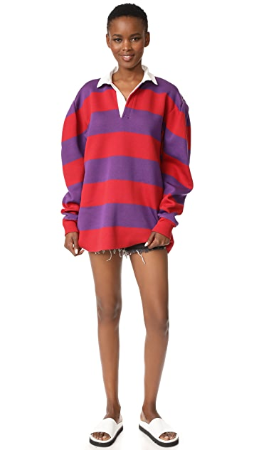 Marc Jacobs Long Sleeve Shirt