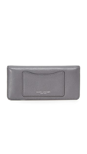 Marc Jacobs Recruit Open Face Wallet