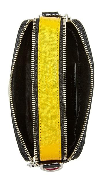 Marc Jacobs Exclusive Snapshot Camera Bag
