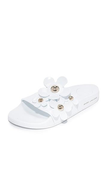 Daisy Aqua Slides the cheapest j09TBflAu
