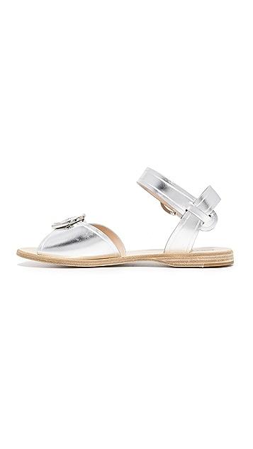 Marc Jacobs Horizon Flat Sandals