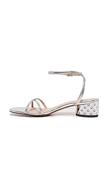 Marc Jacobs Sybil Ankle Strap Sandals