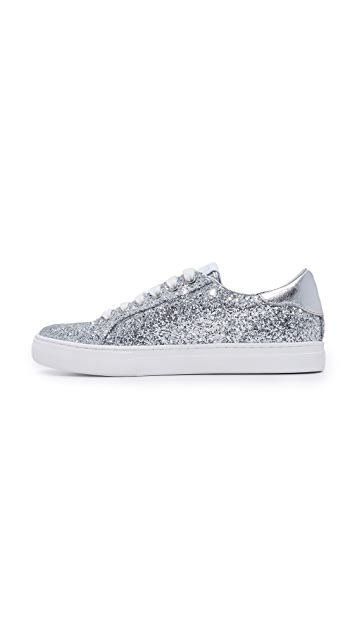 The Marc Jacobs Empire Low Top Sneakers