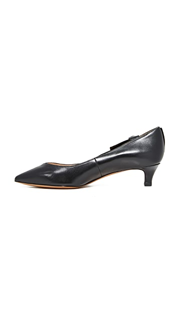 Marc Jacobs Ally Pointy Toe Pumps