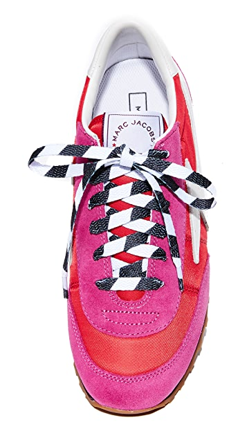 Marc Jacobs Astor Sneakers