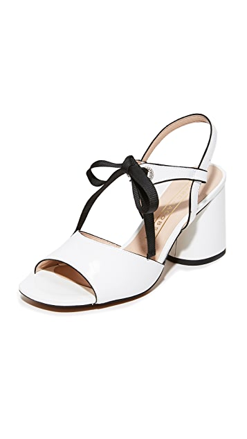 Marc Jacobs Wilde Sandals