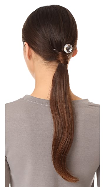 Marc Jacobs Strass Hair Bobby Pin