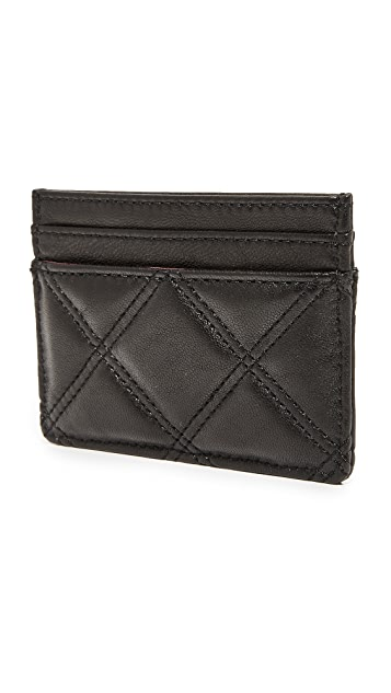 Marc Jacobs Double J Card Case