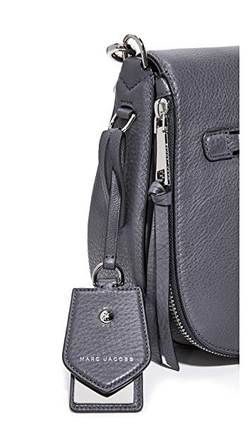 Marc Jacobs Nomad Saddle Bag