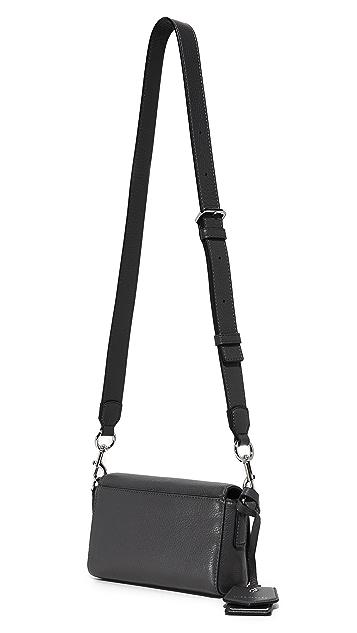 Marc Jacobs Recruit Cross Body Bag