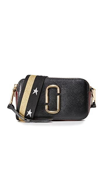 c69f56b98 Marc Jacobs Snapshot Camera Bag | SHOPBOP