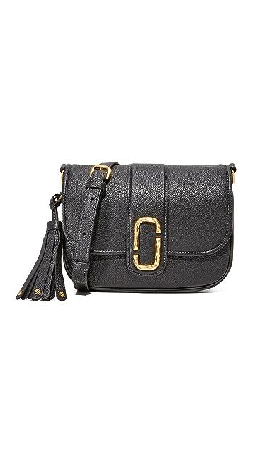 Marc Jacobs Interlock Small Shoulder Bag