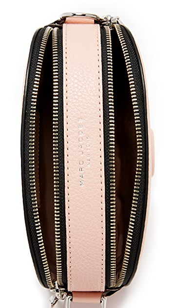 The Marc Jacobs Shutter Camera Bag