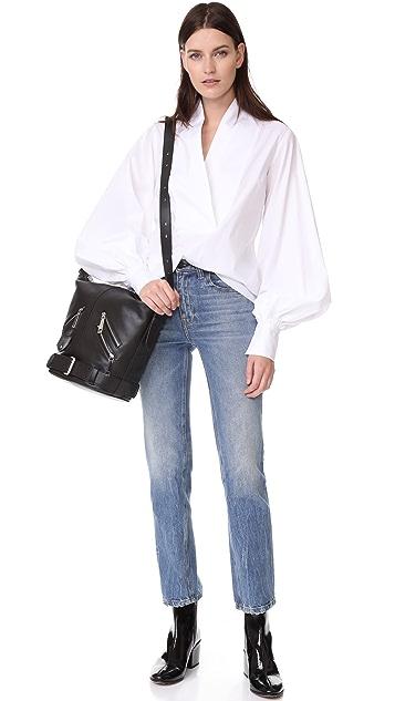 Marc Jacobs Motorcycle Sling Bag