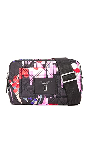 Marc Jacobs Printed Knot Bag