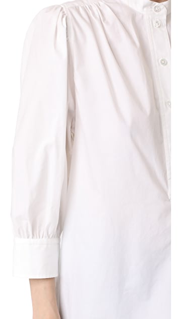 Marc Jacobs 3/4 Sleeve Tunic