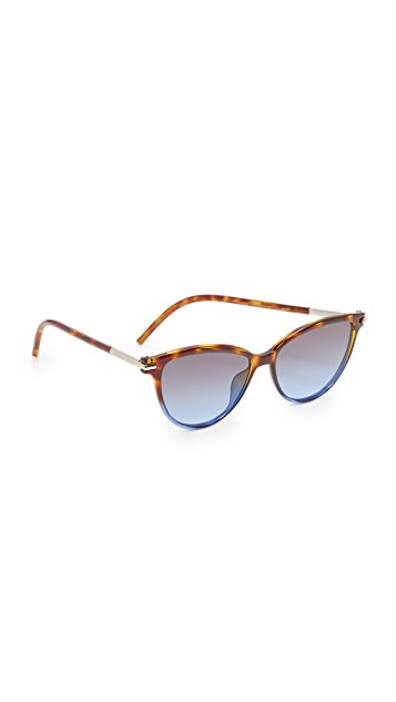 The Marc Jacobs Cat Eye Sunglasses