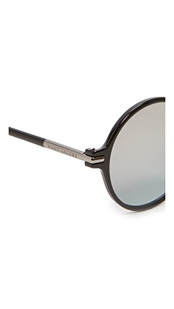 Marc Jacobs Perfectly Round Sunglasses