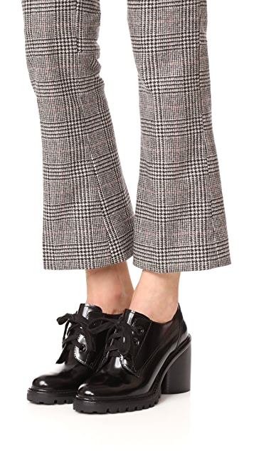 Marc Jacobs Gwen Oxford Pumps