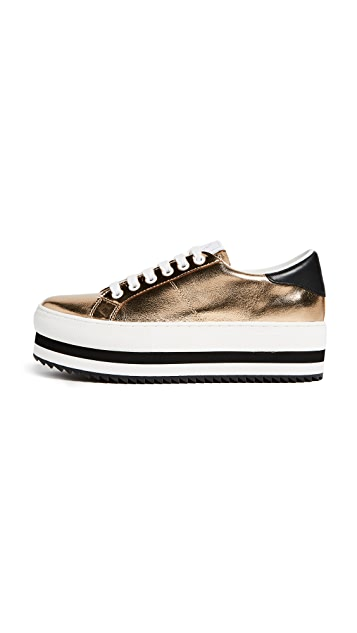 Marc Jacobs Grand Platform Sneakers
