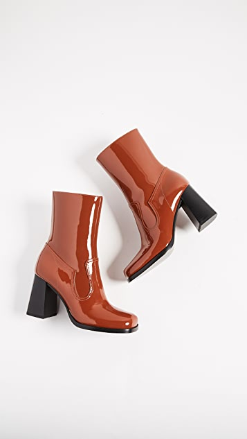 Marc Jacobs Ross Ankle Boots