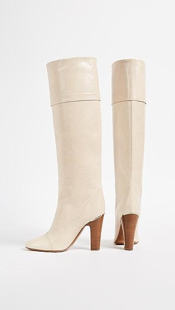 The Marc Jacobs Ann Tall Boots