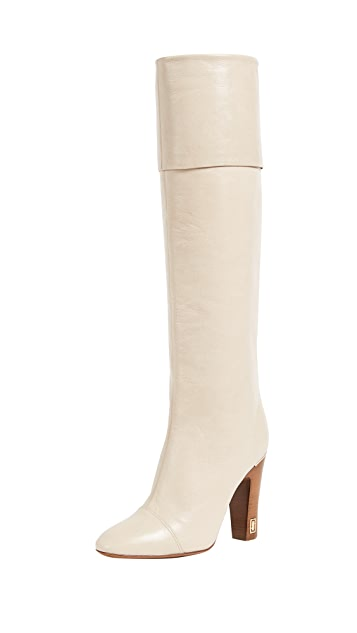 Marc Jacobs Ann Tall Boots