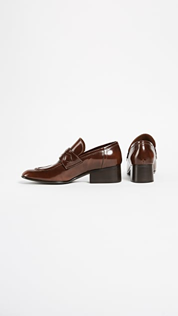 Marc Jacobs Marlene Loafers